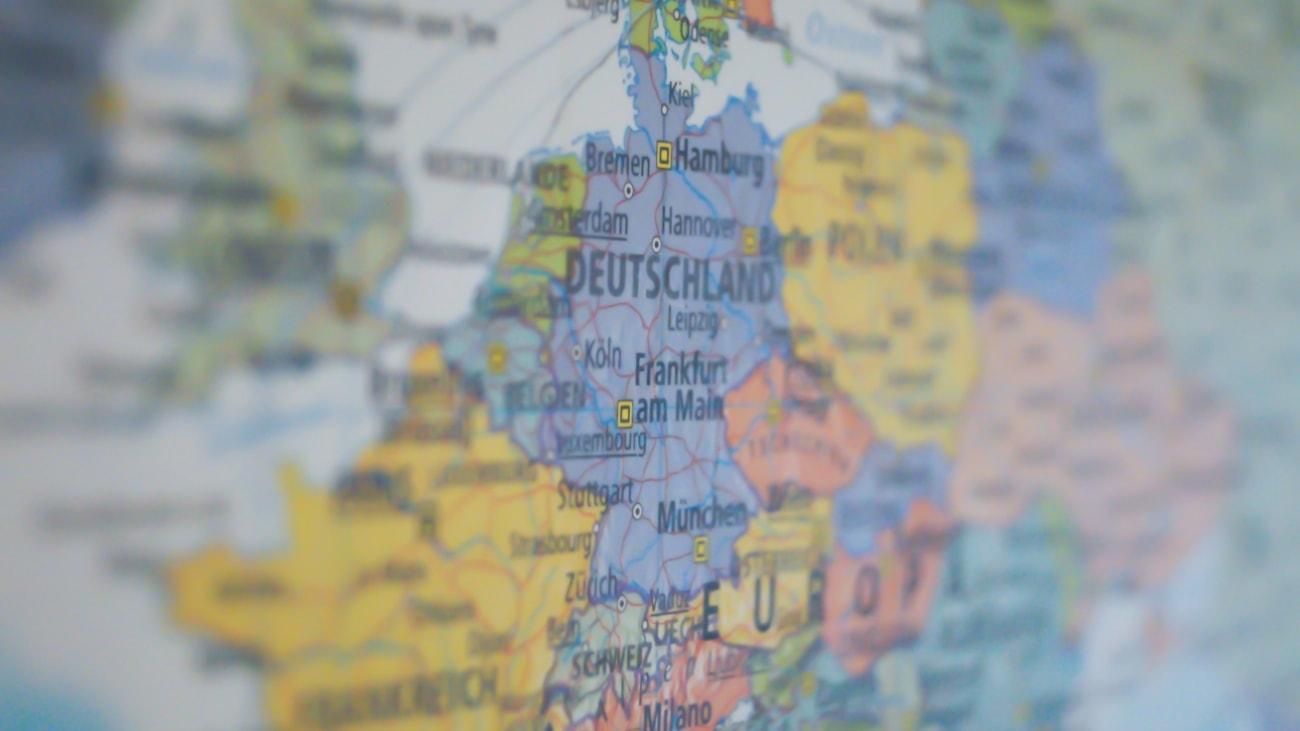 IP Geolocation